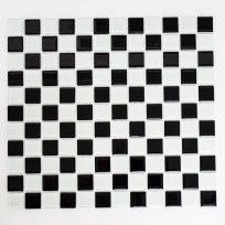 zwart-wit-patroon-mozaïek-M418-C