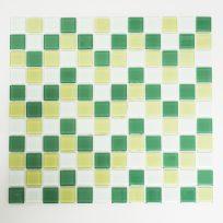 groen-wit-mozaïek-M448-C