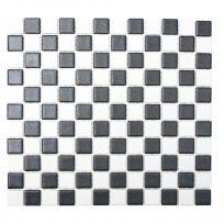 zwart-wit-mozaïek-T-014