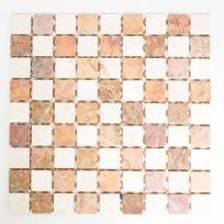 M32-53R-mos-mozaiek-mat