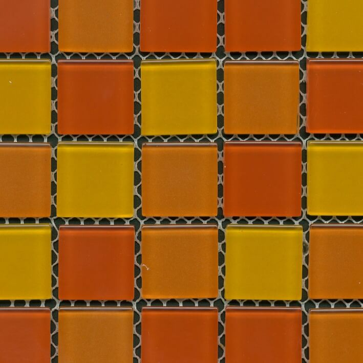 geel-oranje-mozaïek-M432-C