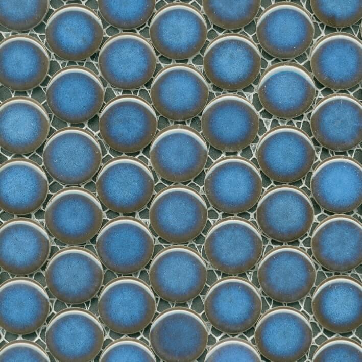 ronde-blauwe-mozaïek-PR-145