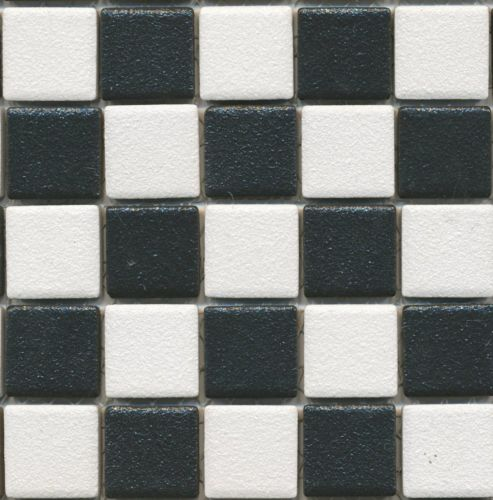 zwart-witte-mozaïek-T-014