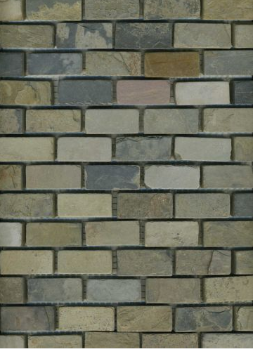 beige-zwart-mozaïek-IX-M541