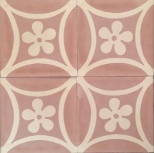 bruin-patroon-tegel-CE-2007