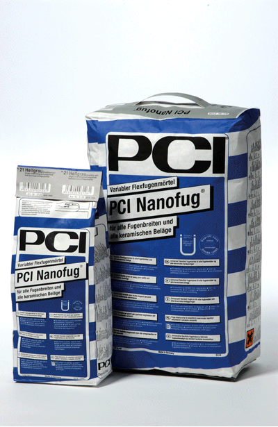 PCI Nanofug 15kg