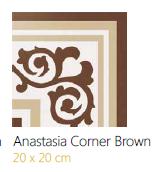 ANASTASIA Brown