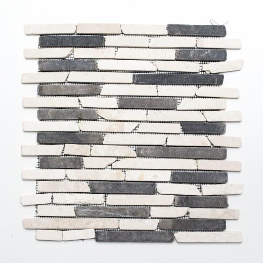 MOS Brick 115 ganzematte