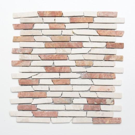 MOS Brick 135 ganzematte