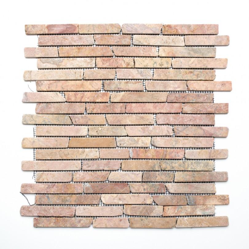 MOS Brick 145 ganzematte