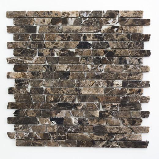 MOS Brick 185 ganzematte