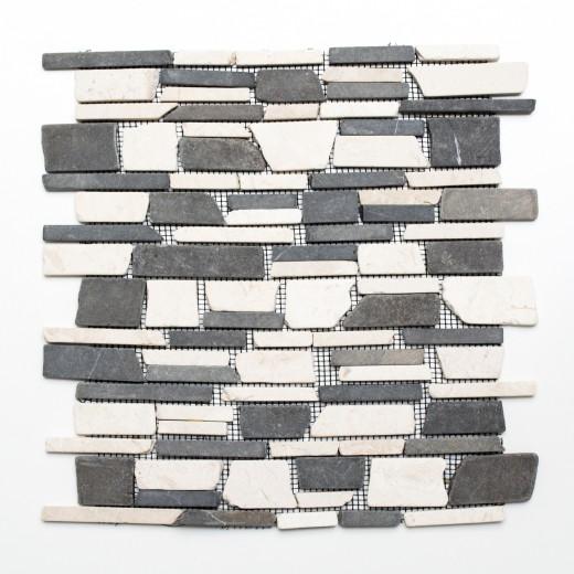 MOS Brick 205 ganzematte
