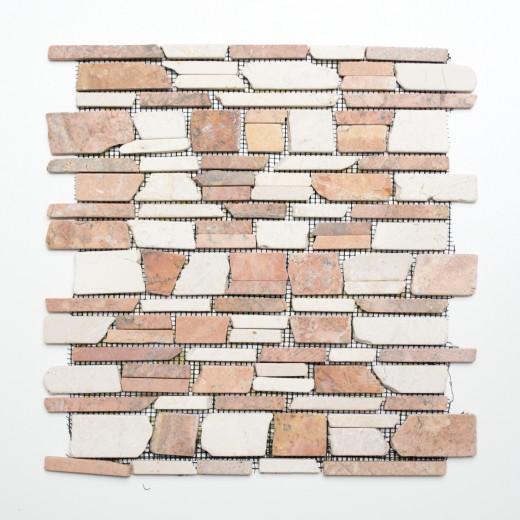 MOS Brick 225 ganzematte