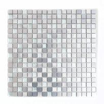 ALF-A309F-ganzematte-mozaiekjes-mozaiektegel