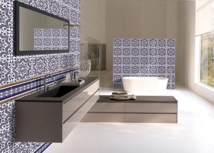 Spaanse tegels diverse soorten tegels mozaiekjes - Marokkanische bodenfliesen ...