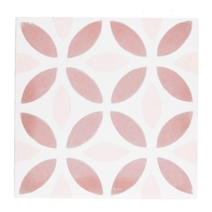 cement-tegels-portugese-tegels-ce-2004-2-roze-pink-figuur-motief-print-lichtroze-
