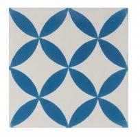 Portugese-tegels-CE-2004-ruit-motief-kleur-print-ster-compleet-geruit-wit-motiefje-azulblauw