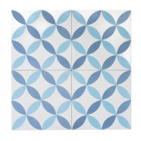 Portugese-tegels-CE-2004-ruit-motief-kleur-print-ster-compleet-geruit-lichtblauw-wit-motiefje-compleet