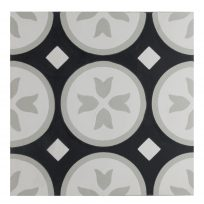 ce-2019-2-zwart-grijs-wit-bloem-ruit-geruit-beige-motief-print-