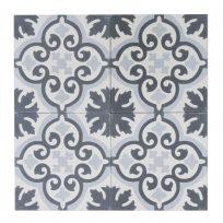 Portugese-tegels-CE-2021-ruit-motief-kleur-print-ster-compleet-geruit-zwart-wit-grijs-compleet-helemaal