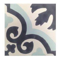 Portugese-tegels-CE-2022-ruit-motief-kleur-print-ster-compleet-geruit-zwart-wit-blauw