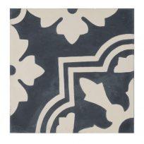 Portugese-tegels-CE-2023-ruit-motief-kleur-print-ster-compleet-geruit-zwart-wit