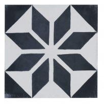 Portugese-tegels-CE-2024-ruit-motief-kleur-print-ster-geruit-zwart-wit