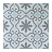 Cement-tegels-CE2041-grijs-wit-compleet