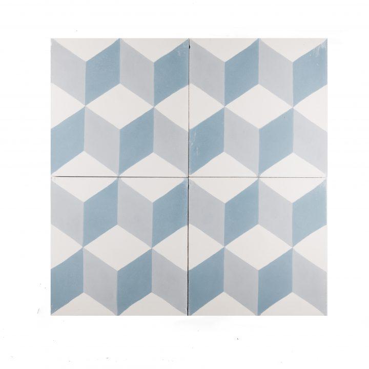 cement-tegels-portugese-tegels-wit-grijs-grey-vierkantjes-cube-blokjes
