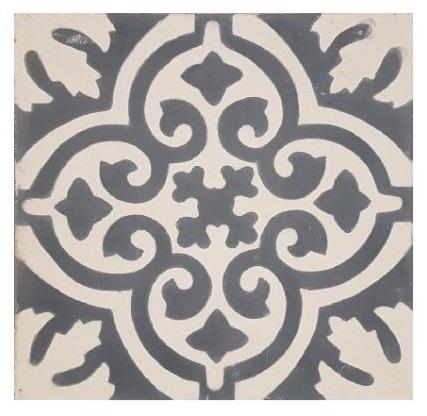 Cement-tegels-zwart-wit-Print-CE-2045