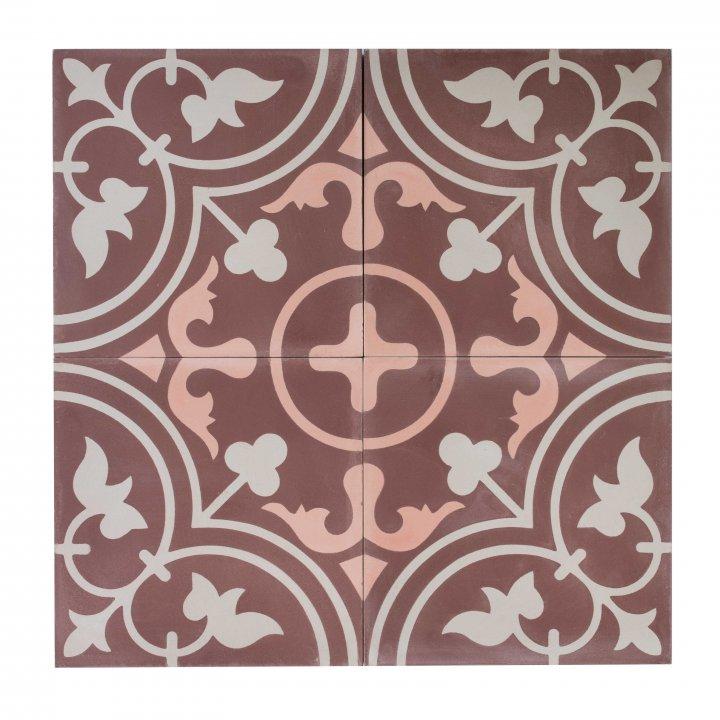 Cement-tegels-kleur-Print-CE-2047-compleet