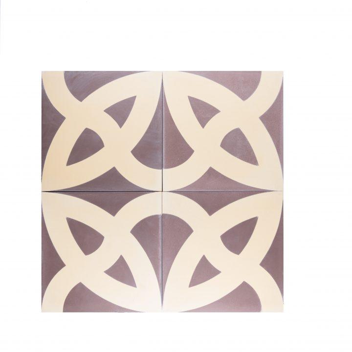 cement-tegels-CE-2063-beige-motief-print-kleur-embleem-sjabloon-roze-compleet-2