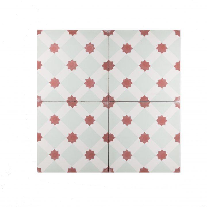 Cement-tegels-CE2071-oranje-groen-wit-copmleet-portugese-tegels
