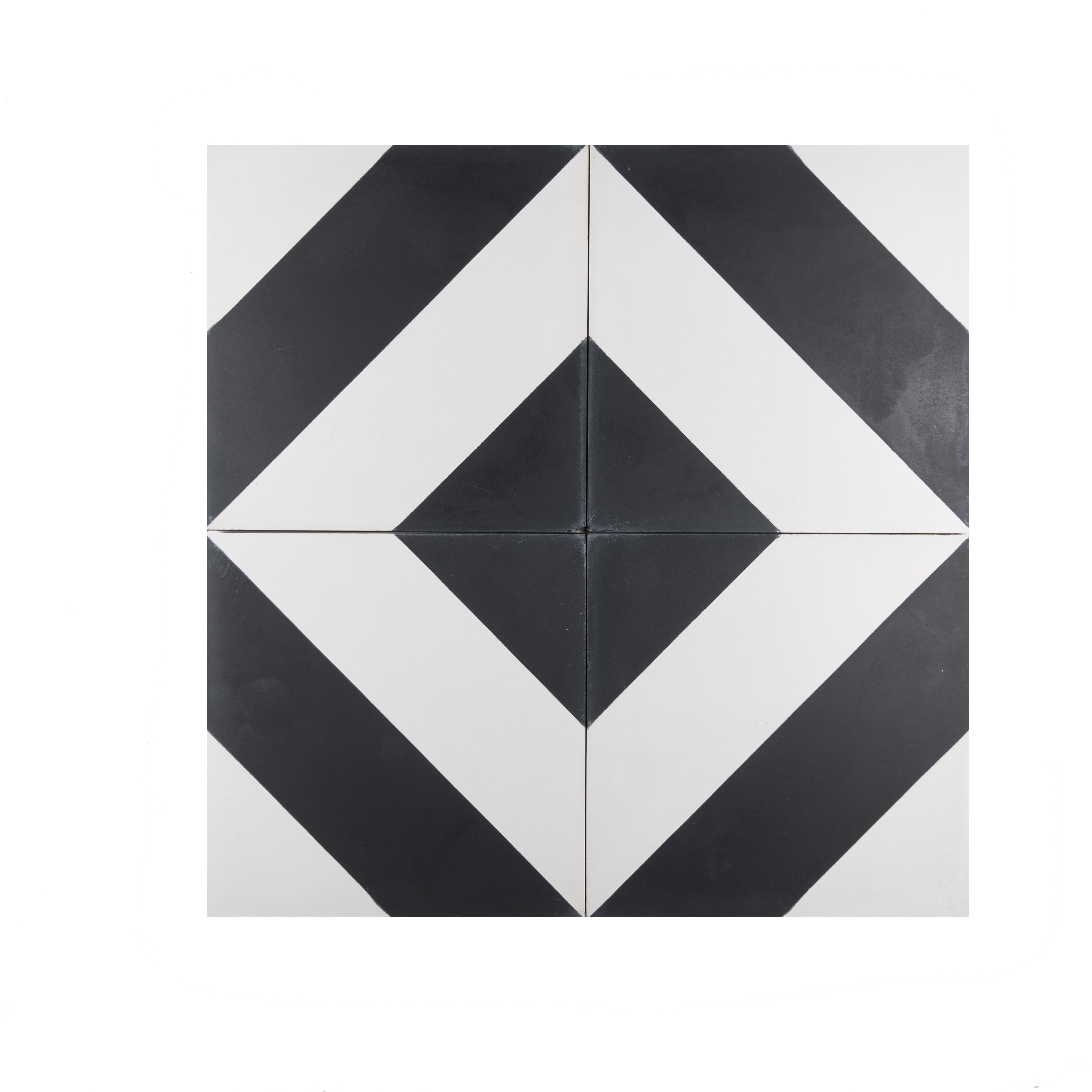 Zwart Wit Tegels.Ce 2074 Mozaiekjes Diverse Soorten Tegels