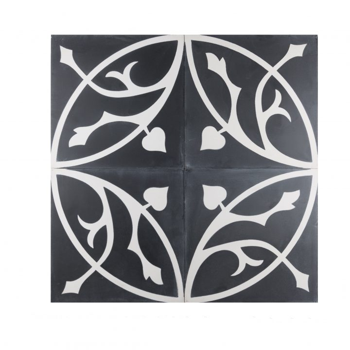 cement-tegels-CE-2076-zwart-wit-bloem-motief-kleur-print-mooi-compleet-3