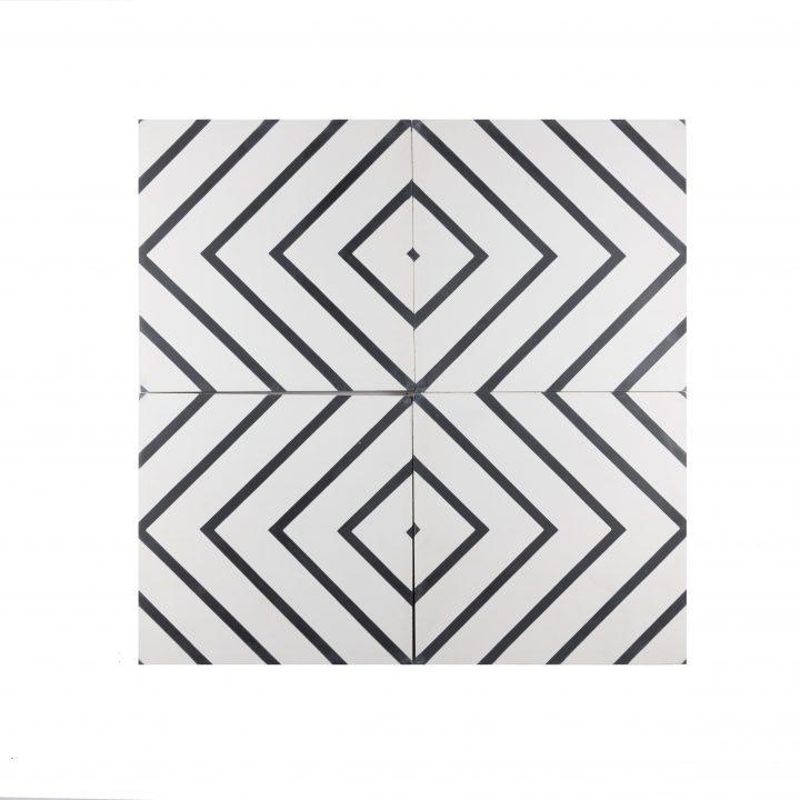 portugese-tegels-cement-tegels-zwart-schuin-streep-CE-2079-compleet