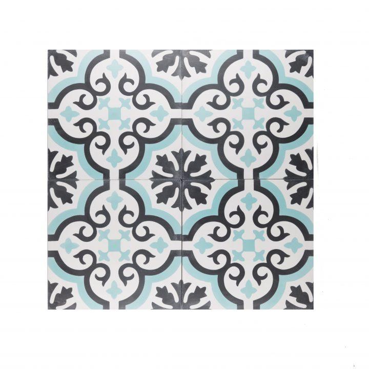 portugese-tegels-CE2083-blauw-wit-zwart-motief-motiefje-print-kleur-compleet