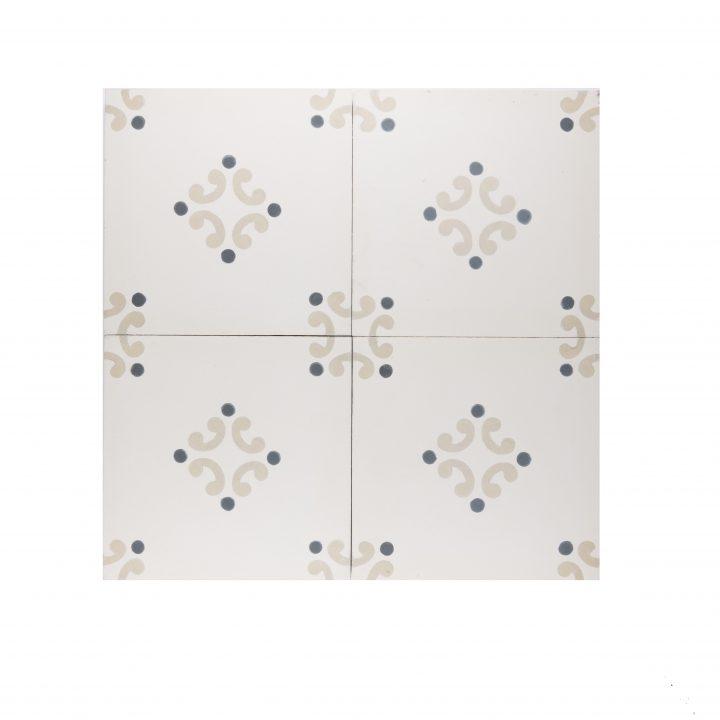portugese-tegels-cement-tegels-CE-2089-wit-motiefje-print-motief-zwart-wit-grijs-bloem-compleet
