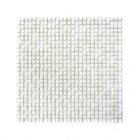 CUBA-07W-ganzematte-mozaiekjes-mozaiektegels-mozaiektegeltjes