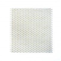 CUBA-B27W-ganzematte-mozaiekjes-mozaiektegel