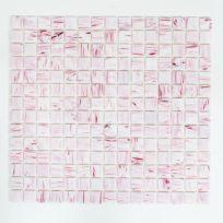 Mozaiekjes-mozaiektegel-GMGSL515-roze-pink