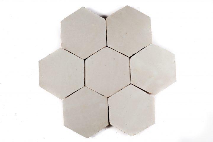 HX 0116-zelliges-hexagon-marokkaanse-tegels