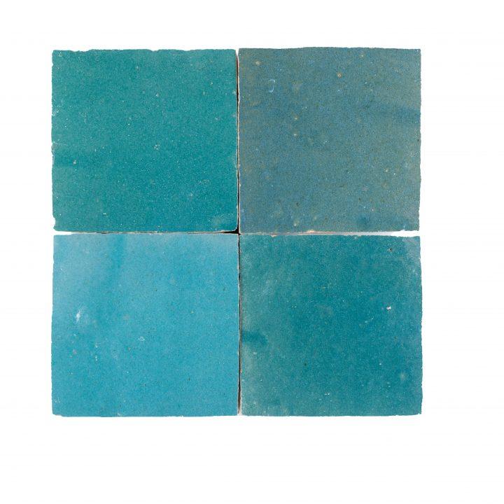 Zelliges-marokkaanse-tegels-ZR-1040-2-blauw-groen-groenblauw-blauwgroen-10-bij-10-cm-compleet